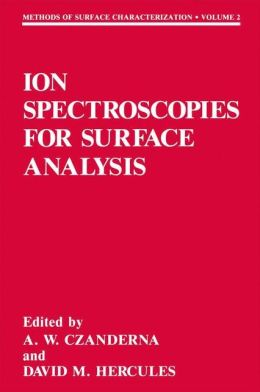 Ion Spectroscopies for Surface Analysis