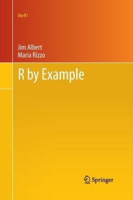 R by Example
