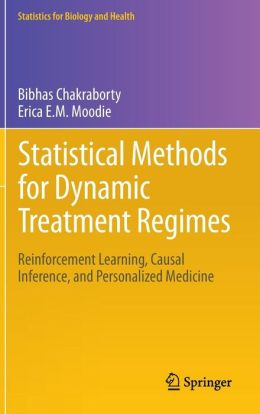 Statistical Methods for Dynamic Treatment Regimes: Reinforcement Learning, Causal Inference, and Personalized Medicine