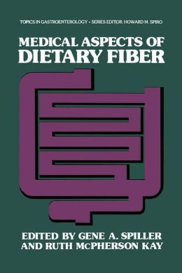 Medical Aspects of Dietary Fiber