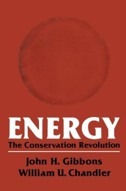 Energy: The Conservation Revolution