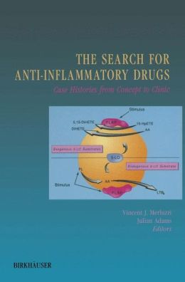 The Search for Anti-Inflammatory Drugs: Case Histories from Concept to Clinic