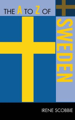 The A to Z of Sweden