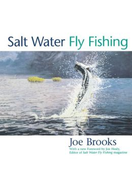 Salt Water Fly Fishing