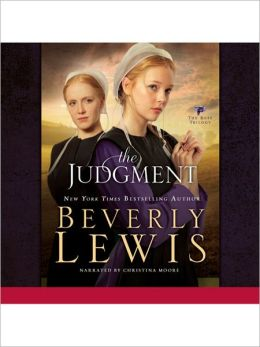 The Judgment (Rose Trilogy Series #2)