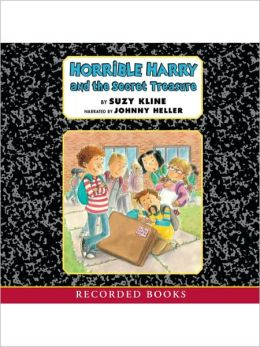 Horrible Harry and the Secret Treasure