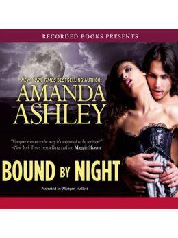 Bound By Night: Bound Series, Book 1