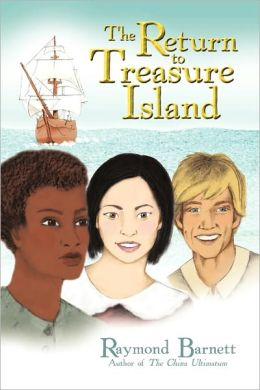 The Return to Treasure Island