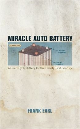 Miracle Auto Battery