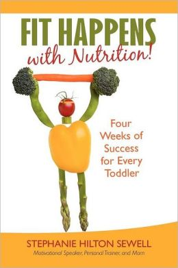 Fit Happens With Nutrition!