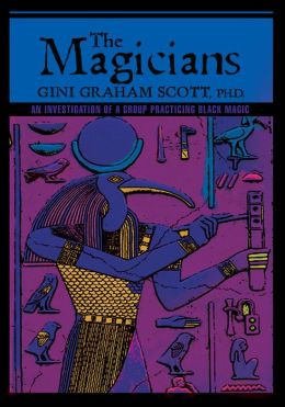 The Magicians: An Investigation of a Group Practicing BLACK MAGIC