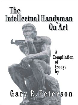 The Intellectual Handyman On Art