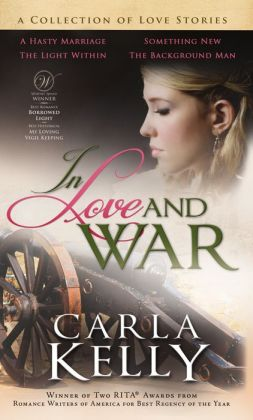 In Love and War: A Collection of Love Stories
