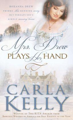 Mrs. Drew Plays Her Hand