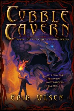 Cobble Cavern (Flin's Destiny Series #1)