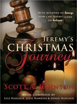 Jeremy's Christmas Journey