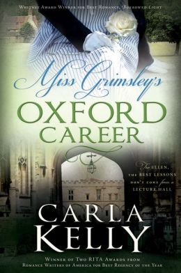 Miss Grimsley's Oxford Career