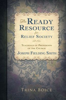 The Ready Resource for Relief Society 2014