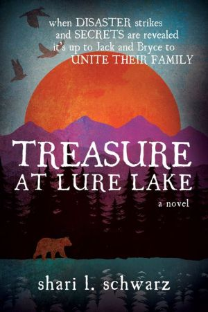 Treasure at Lure Lake