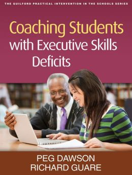 Coaching Students with Executive Skills Deficits (PagePerfect NOOK Book)