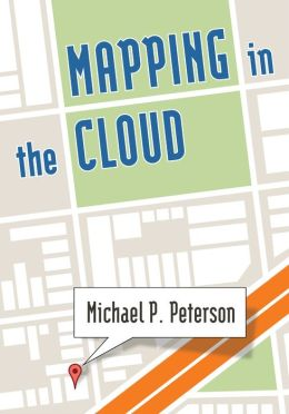 Mapping in the Cloud (PagePerfect NOOK Book)