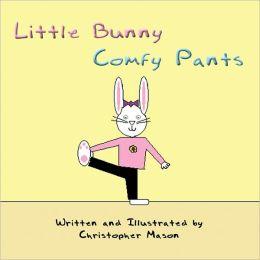 Little Bunny Comfy Pants