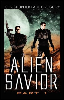 Alien Savior
