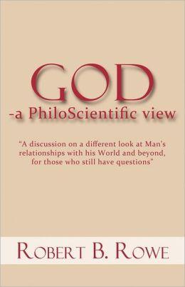 God-A Philoscientific View