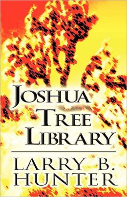 Joshua Tree Library