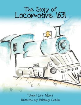 The Story of Locomotive 1631