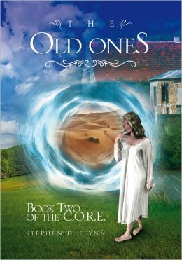 The OLD ONES: Book Two of the C.O.R.E.