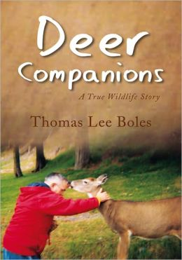 Deer Companions: A True Wildlife Story