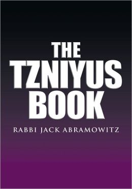 The Tzniyus Book