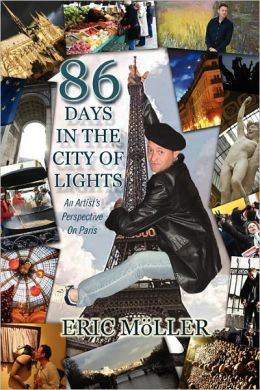 86 Days In The City Of Lights