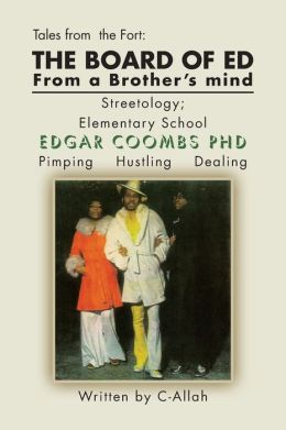 The Board of Ed from a Brother's Mind: Streetology: Elementary School