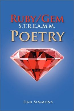 Ruby/Gem S.T.R.E.A.M.M. Poetry