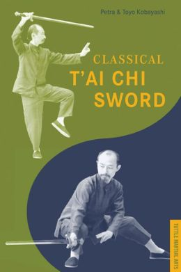 Classical T'AI CHI SWORD