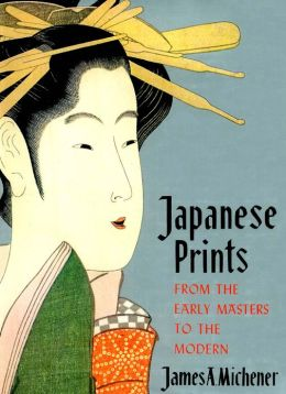 Japanese Prints: From Early Masters to the Modern