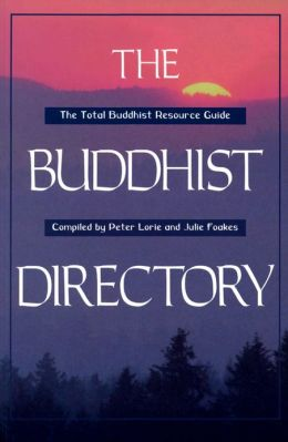 Buddhist Directory: United States of America & Canada