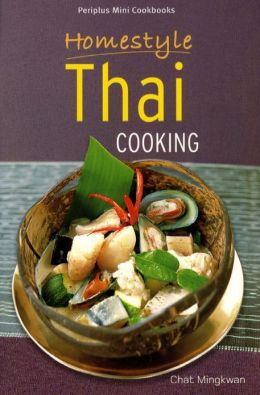 Homestyle Thai Cooking