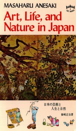 Art, Life, and Nature in Japan
