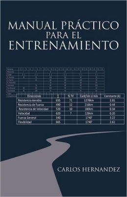 Manual Pr Ctico Para El Entrenamiento