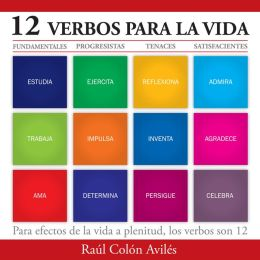 12 Verbos para la Vida (PagePerfect NOOK Book)