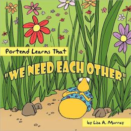 Portend Learns That We Need Each Other
