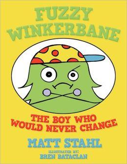 Fuzzy Winkerbane