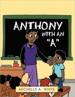 Anthony With An A