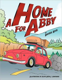 A Home For Abby