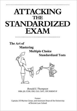 Attacking The Standardized Exam