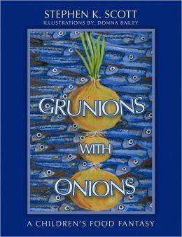 Grunions With Onions