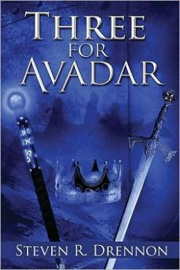 Three for Avadar